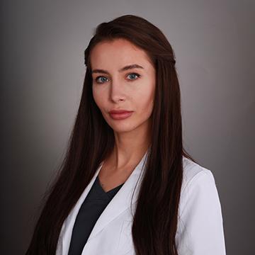 Събина Керемедиева - УМДЦ