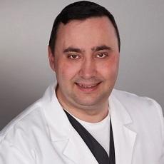 Проф. д-р Стефан Пеев, д.м.н.