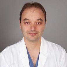 Проф. д-р Тихомир Георгиев, д.м.н.