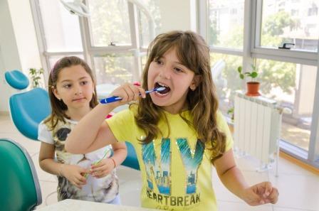 митове за здравите зъби